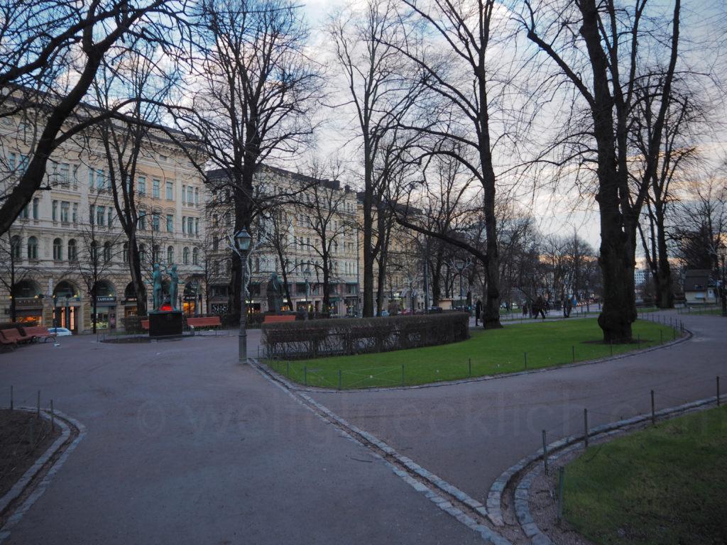 Park Esplanade Helsinki