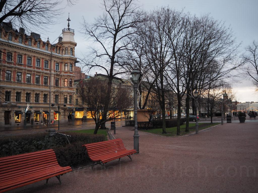 Hotel Esplanade Helsinki