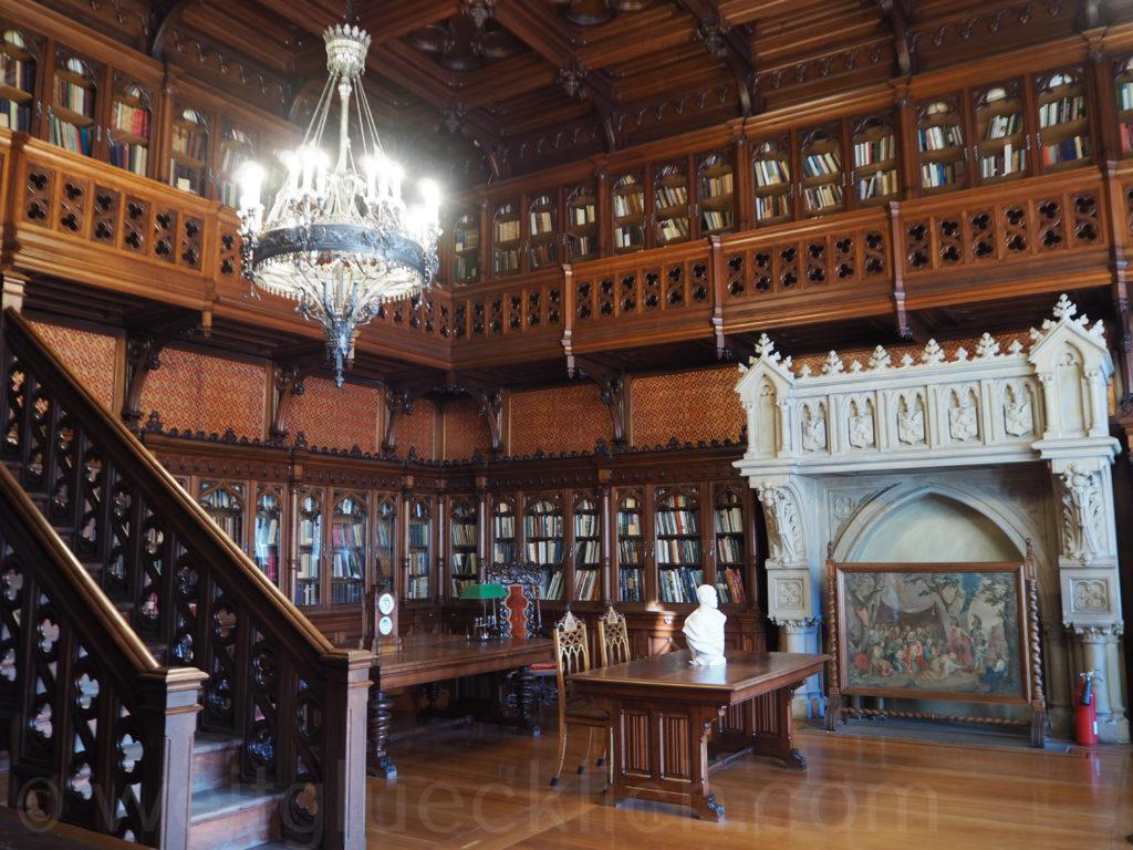 St Pertersburg Eremitage Winterpalast Bibliothek