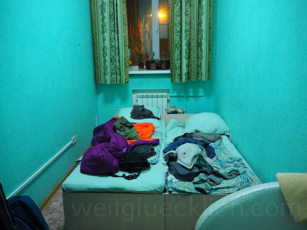 Like Hostel Tschita Transbaikalien Sibirien