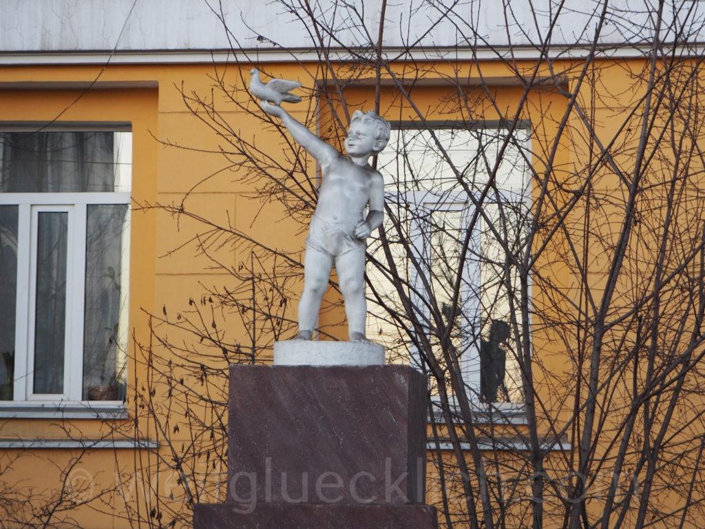 Tschita Transbaikalien Militaermuseum