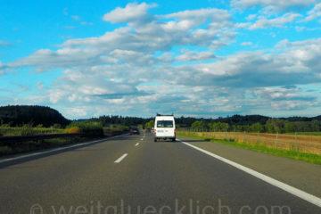 Weltreise 2020 Vanlife Camper Roadtrip Europa