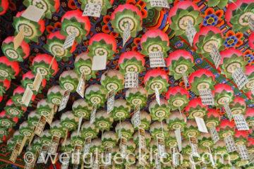 Weltreise 2020 Suedkorea Seoul Hongdae Changjeondong shrine
