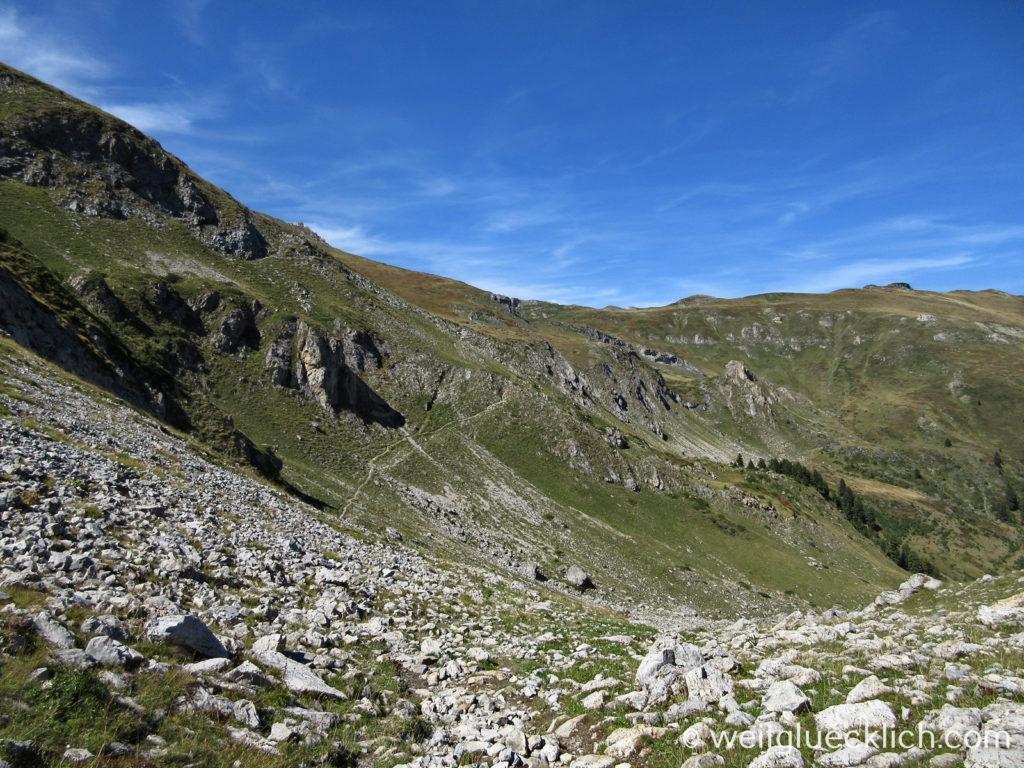 Peaks of the Balkans Kosovo Roshkodol Pass